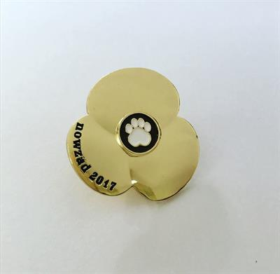 Nowzad poppy for animals of war