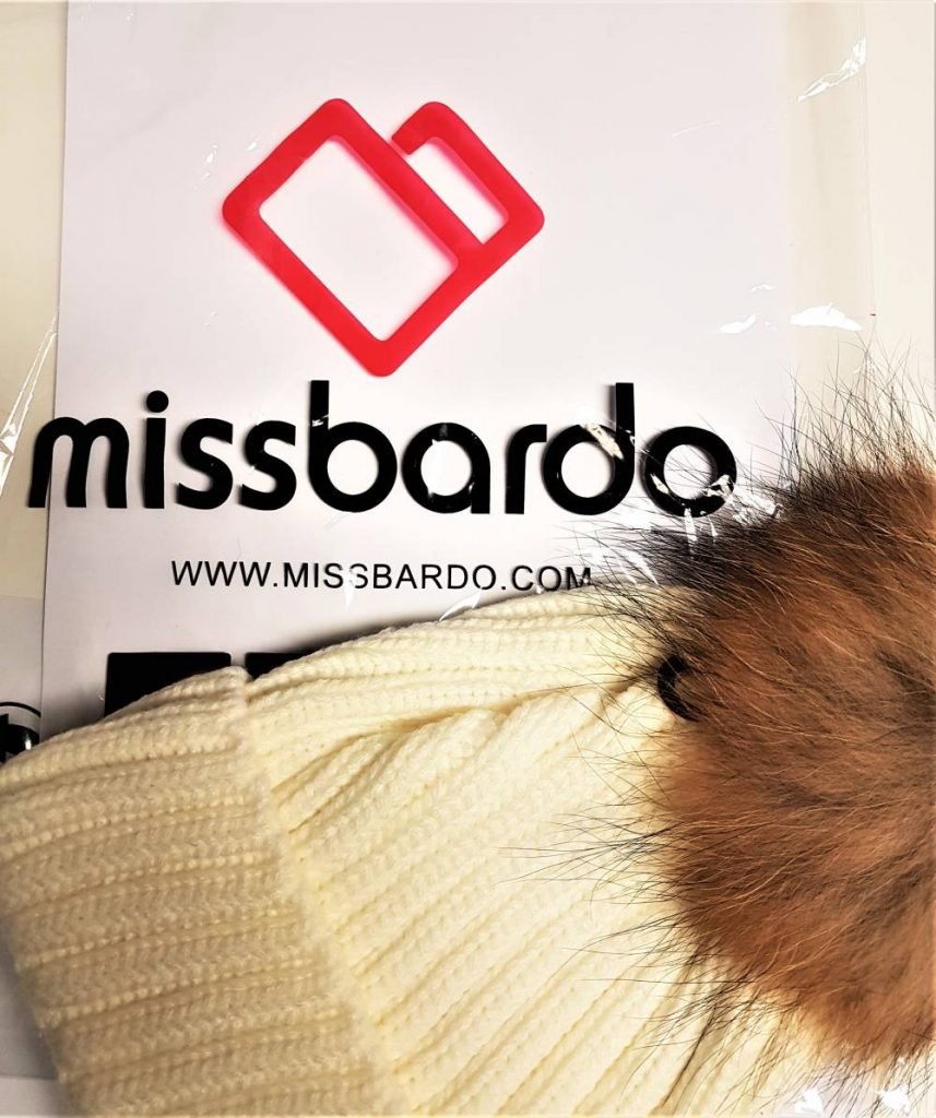 1e5c0e78503 Miss Bardo Fur hat was tested and was found to be real fox fur ...